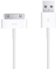 Apple Dock Connector-auf-USB-Kabel, 1,0m