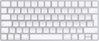 Apple Magic Keyboard Tastatur (DE)