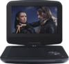 "Odys Furo 10 (10,1"" rotatable LCD Screen, portabler DVD-Player)"