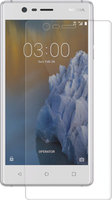 Eiger 3D E2E/Full Front Screen Protector Glass Nokia 3 clear