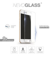 nevox NEVOGLASS Apple iPhone XS / X tempered Glass ohne Easy App