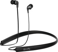 Celly BT Stereo BH Neck in-Ear Bluetooth-Kopfhörer, schwarz