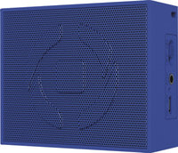 Celly UP Bluetooth Mini Speaker blue